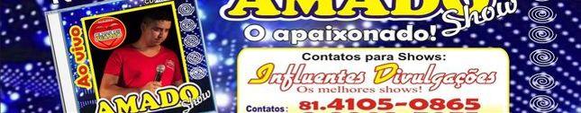 amado show