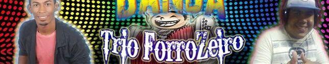 TRIO FORROZEIRO