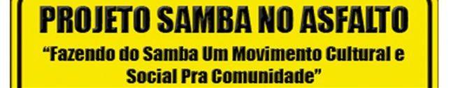 Samba no Asfalto