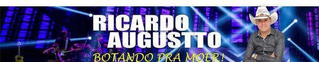 RICARDO AUGUSTTO