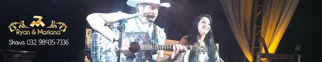 Ryan & Mariana
