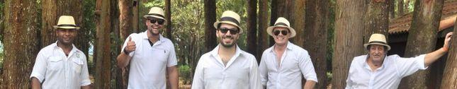 Samba Brazucas