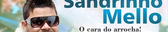 Sandrinho Mello