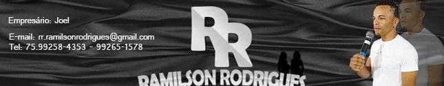Ramilson Rodrigues