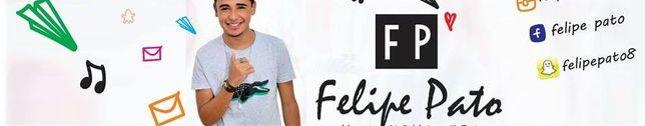 Felipe Pato