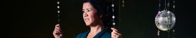 Cantora Marta Maria