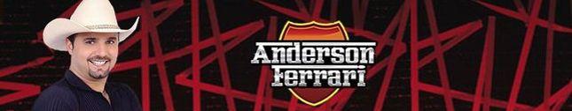 Anderson Ferrari
