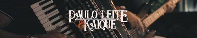 Paulo Leite e Kaique
