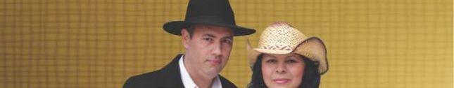 Macedo e Cidinha Alves