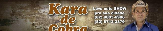 KARA DE COBRA