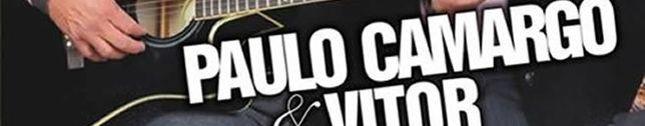PAULO CAMARGO E VITOR