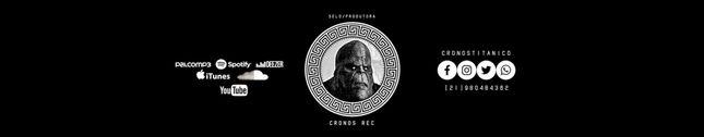 Cronos Titânico