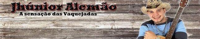 JHUNIOR ALEMÃO OFICIAL