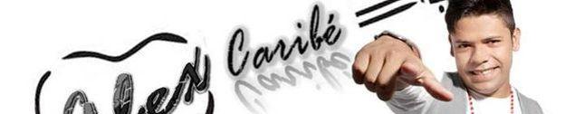Alex Caribé