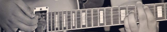 Juan Poffirio Guitar Player
