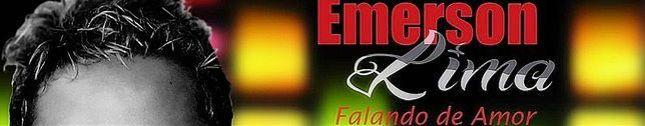 Emerson lima Falando de Amor Vol.2