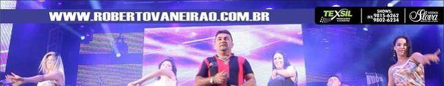 Roberto Vaneirão & Arroxe o Nó