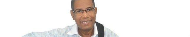 Pastor Silas Martins