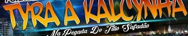Banda Forrozao Tyra a Kalcynha