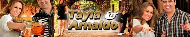 Tayla e Arnaldo