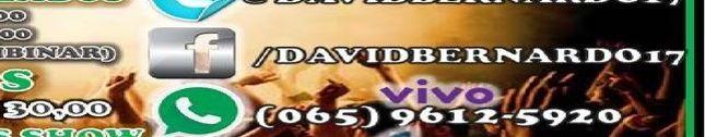 Dj DaViD MT #ATUALIZAÇÃO 10/09/15