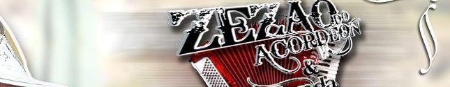 zezão do acordeon e banda oficial