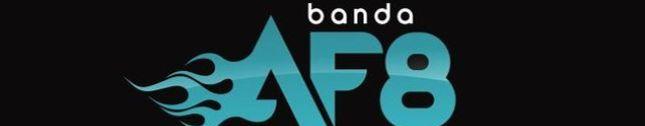 banda af8