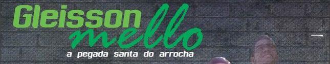 Gleisson Mello