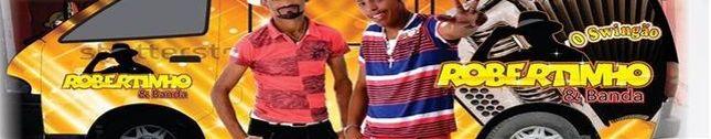 Robertinho & Banda,  o Swingão