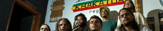 Krakatoa Reggae