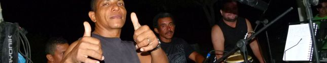 Cantor Marcos Moreno