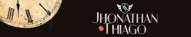 Jhonathan e Thiago