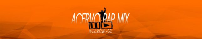 Acervo Rap Mix