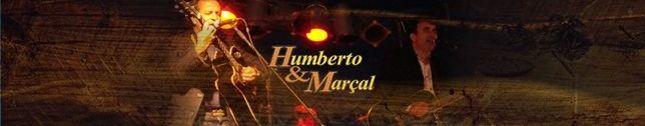 Humberto e Marçal Oficial