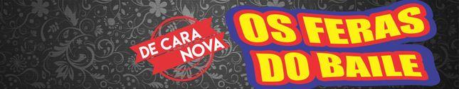 OS FERAS DO BAILE