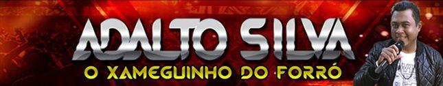 Adalto Silva o Xameguinho do Forró