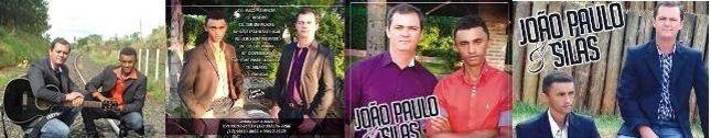 JOÃO PAULO E SILAS