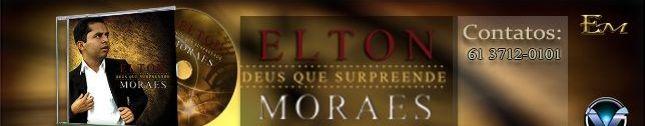 Elton Moraes