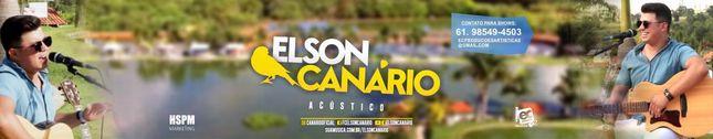 Elson Canário