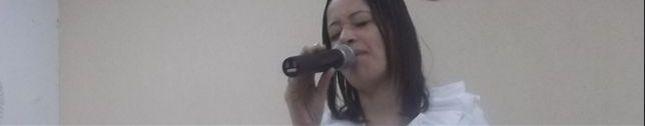 Cantora Solange Britto