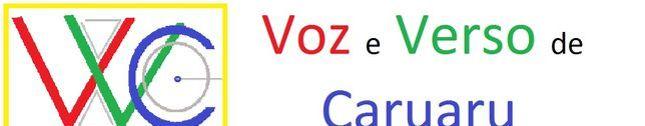 Voz e Verso de Caruaru