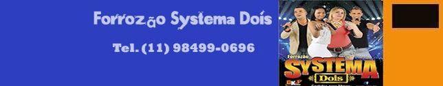 Forrozão Systema