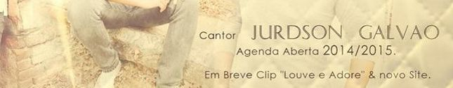 Cantor Jurdson Galvão Oficial