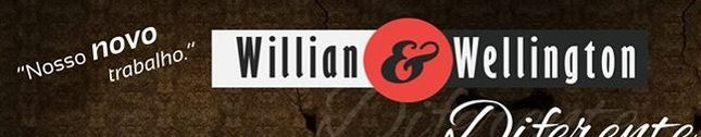 Willian e Wellington