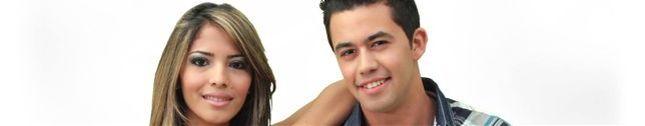 Tammy e Ricardo