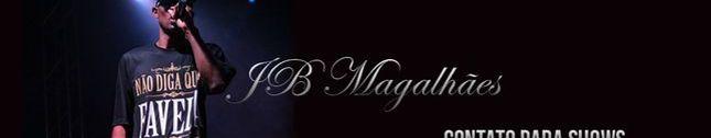 JB MAGALHÃES