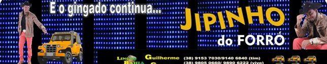 JIPINHO DO FORRÓ
