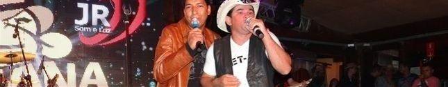 Danny e Alex