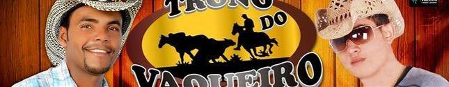 Trono do Vaqueiro