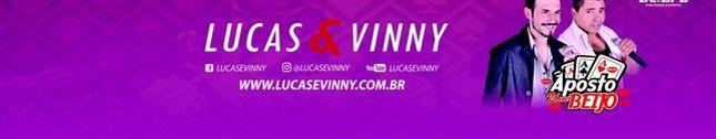 Lucas e Vinny